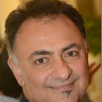 Afshin Amini