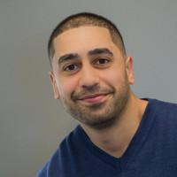 Ahmed Alwan