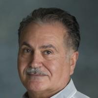 Bahram Zartoshty