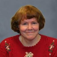 Deborah K Van alphen