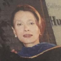 Gretta Madjzoob