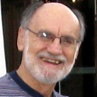 Larry Caretto