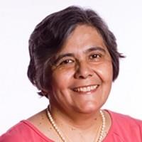Maria Elena Zavala