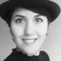 Marzieh Karimi