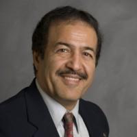 Matthew M Radmanesh