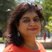 Meeta Banerjee
