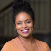 Nicole M. Morris Johnson
