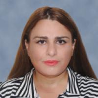 Niloufar Ghoreishi