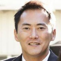 Robert Kim