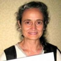 Rosa M Angulo-Barroso