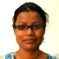 Sanchayeeta Adhikari
