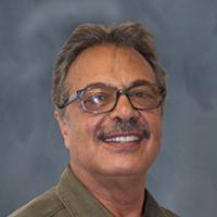 Shahram Farhangi