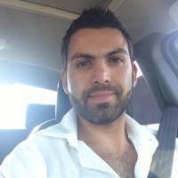 Shmuel Khorsandi