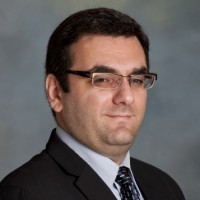 Tadeh Zirakian, Ph.D., P.E., LEED® Green Associate™, SAP E.&C.