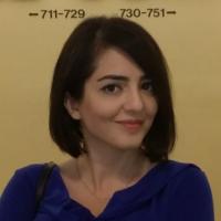 Tania Babakhanlou